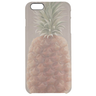 Pineapple 2012 clear iPhone 6 plus case