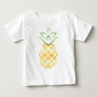 Pineapple Aloha Hawaii! Baby T-Shirt