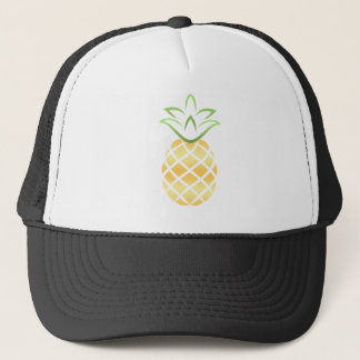 Pineapple Aloha Hawaii! Trucker Hat