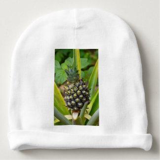 Pineapple Baby Beanie