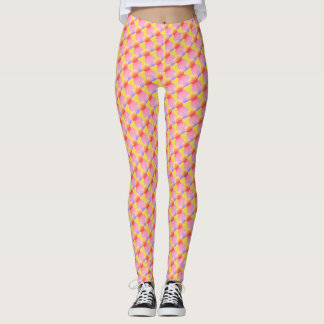 Pineapple Blast Leggings
