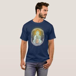Pineapple Buddha T-Shirt