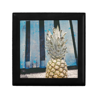 Pineapple By The Beach Gift Box