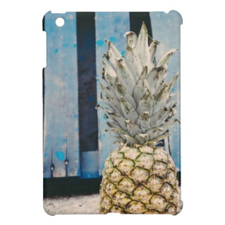 Pineapple By The Beach iPad Mini Case