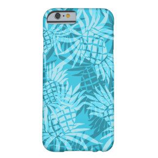 Pineapple Camo Hawaiian iPhone 6 case