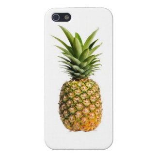 Pineapple Case. iPhone 5/5S Cases
