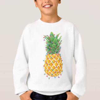Pineapple Christmas Tree Sweatshirt