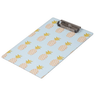 pineapple clipboard