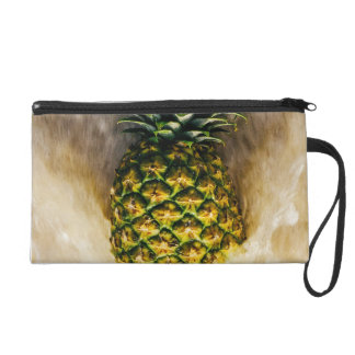 Pineapple clutch