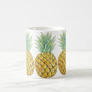 Pineapple! Coffee Mug