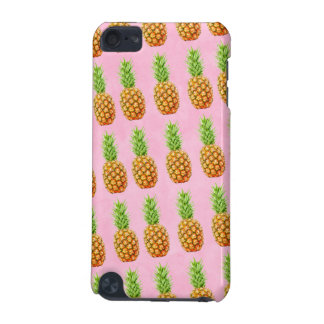Pineapple cool pattern iPod touch (5th generation) cover