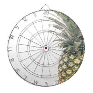 Pineapple Crown Dartboard