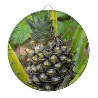 Pineapple Dartboard