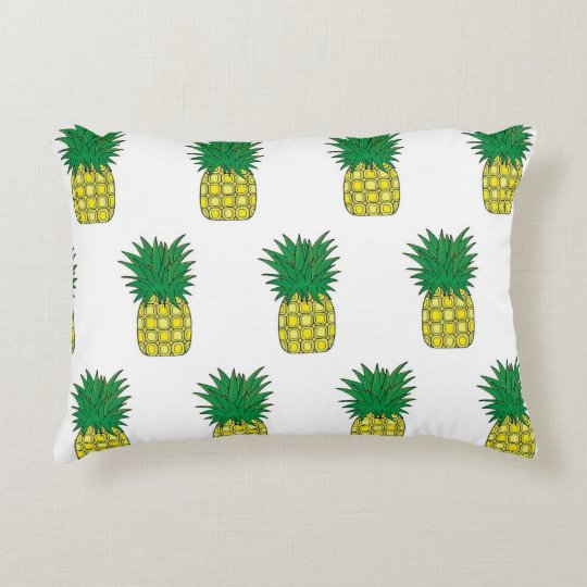 Pineapple Decorative Pillow