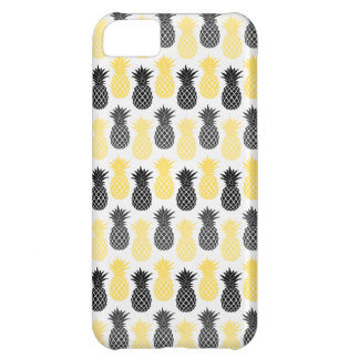 Pineapple Design iPhone 5C Cases
