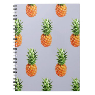 Pineapple Express Notebooks