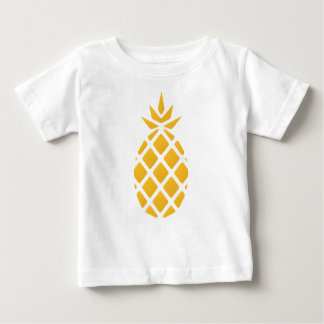 pineapple, fruit, logo, food, tropical, citrus, ye baby T-Shirt
