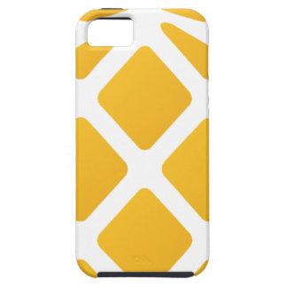 pineapple, fruit, logo, food, tropical, citrus, ye iPhone 5 case