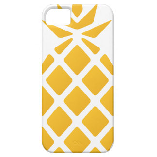 pineapple, fruit, logo, food, tropical, citrus, ye iPhone 5 cover