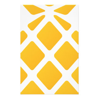 pineapple, fruit, logo, food, tropical, citrus, ye stationery