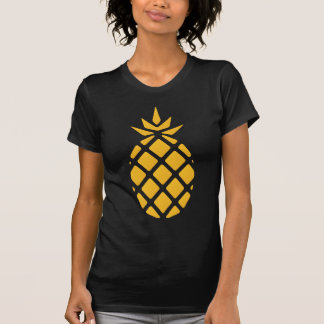 pineapple, fruit, logo, food, tropical, citrus, ye T-Shirt