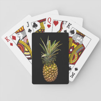 Pineapple Fruit Playing Cards
