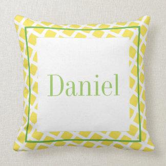 Pineapple Fun Pillow