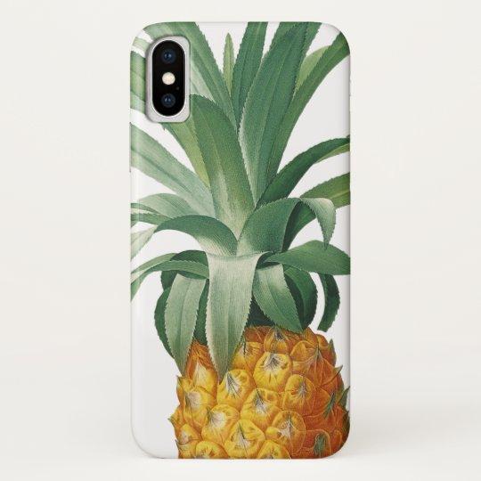 Pineapple Galaxy Nexus Case