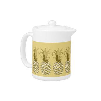 Pineapple Gold Row ID239