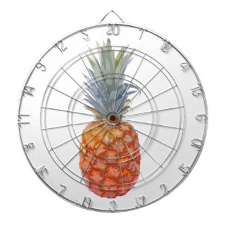 Pineapple Graphic Dartboard