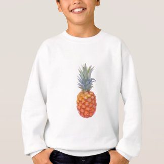 Pineapple Graphic Sweatshirt