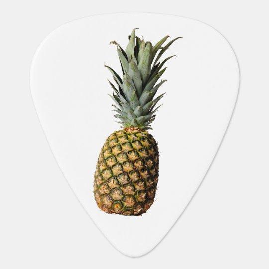 Pineapple Guitar Pick