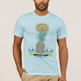 pineapple in the sun T-Shirt