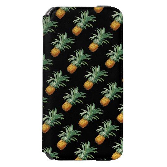 Pineapple Incipio Watson™ iPhone 6 Wallet Case