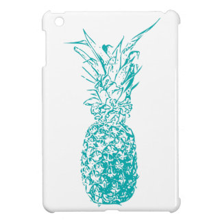 Pineapple iPad Mini Cover