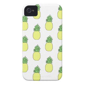 Pineapple iPhone 4 Case-Mate Case