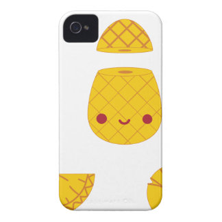 Pineapple iPhone 4 Covers