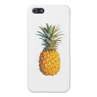 pineapple iPhone 5/5S cover