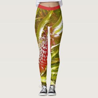 Pineapple Leggings