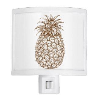 pineapple light nite lites