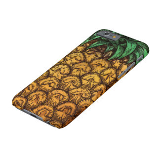 Pineapple marries for iPhone 6S Barely There iPhone 6 Case