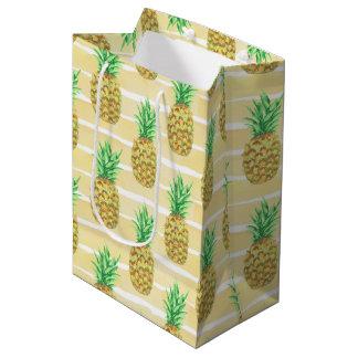 Pineapple Medium Gift Bag