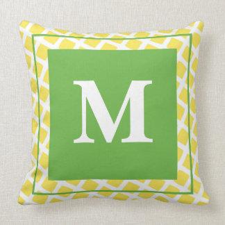 Pineapple Name Pillow
