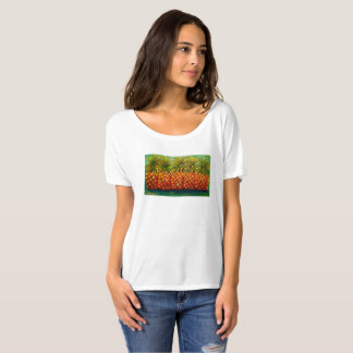 Pineapple ohana by Malorie Arisumi Maui Hawaii T-Shirt