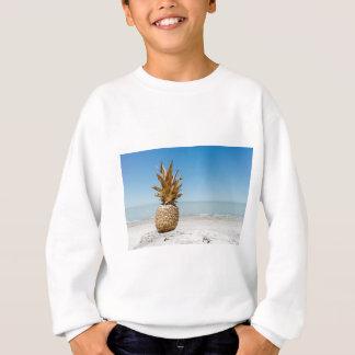 Pineapple on the Beach Sweatshirt