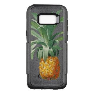 Pineapple OtterBox Commuter Samsung Galaxy S8+ Case