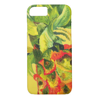 Pineapple Painting (K.Turnbull Art) Case-Mate iPhone Case