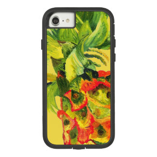 Pineapple Painting (K.Turnbull Art) Case-Mate Tough Extreme iPhone 8/7 Case