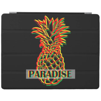 Pineapple Paradise iPad Cover