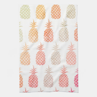 Pineapple Paradise Kitchen Towel